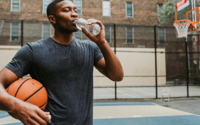Rehydrating the Body After Exercising