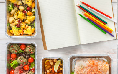 The Basics of Meal Planning