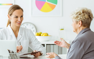 The Difference Between Registered Dietitians and Nutritionists