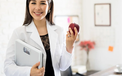 Why Hire A Dietitian