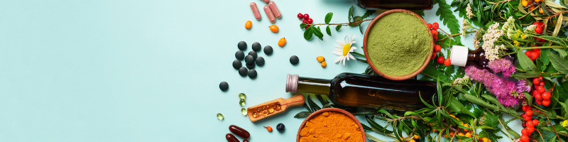 nutritional supplements for runners used to increase performance